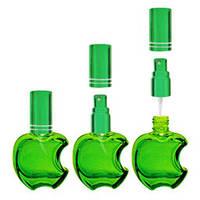 """Флакон для наливной парфюмерии """"Эпл"""" 15 мл."""