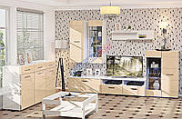 Стенка в гостинную  МС 4315