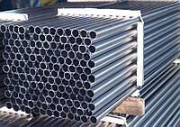 Алюминиевая труба ф 50х2 ; 56х2,5 мм 6 м АД35 анод и без покр. цена купить на складе доставка порезка