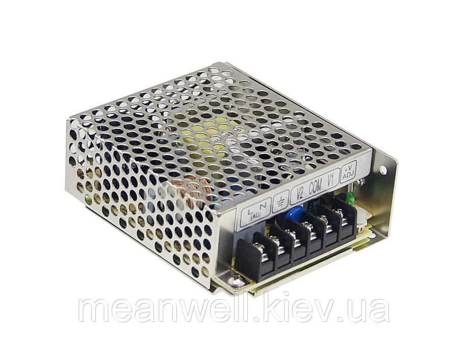 RS-35-24 Блок питания Mean Well 36Вт, 24В, 1.5 А