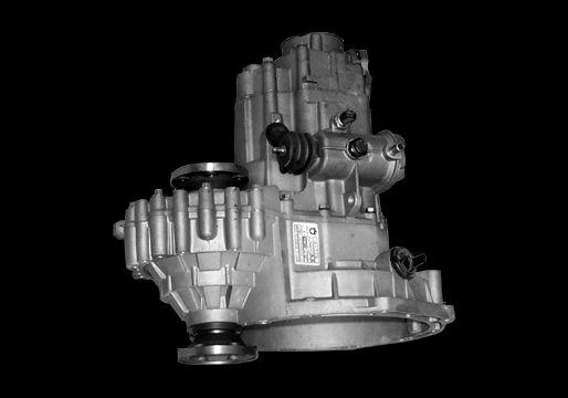 Коробка передач в сборе Chery Amulet, Амулет, A11-1700010