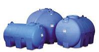 Полиэтиленовые емкости для воды ELBI CHO