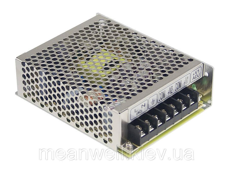 RS-50-48 Блок питания Mean Well 52,8Вт, 48В, 1,1А