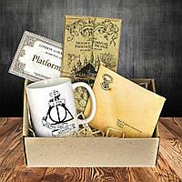 Подарочный набор Гарри Поттер Harry Potter, фото 1