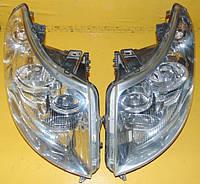 Фара левая / правая Fiat Ducato Фиат Дукато 250 с 2006 г. в.