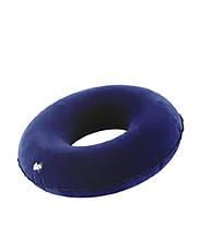 Коло подкладной з ПВХ обтягнутий бавовняною тканиною + НАСОС