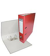 Папка-регистратор 70мм А4 кармашек PP покрытие