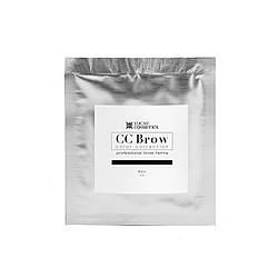 CC Brow хна для брів у саші 5г. Чорний
