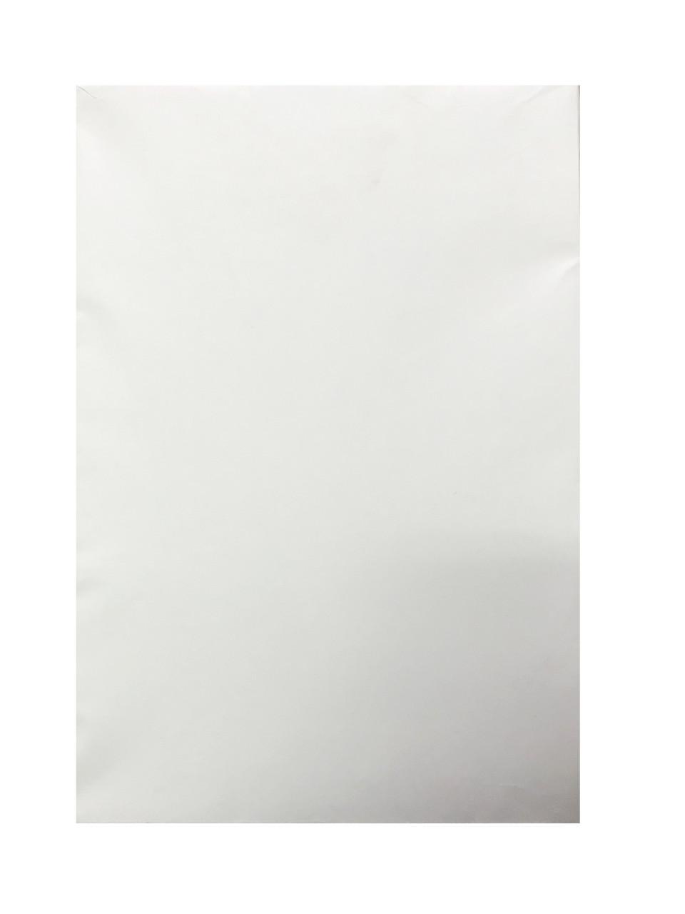Бумага офисная А4, 500 листов, плотность - 60 мг