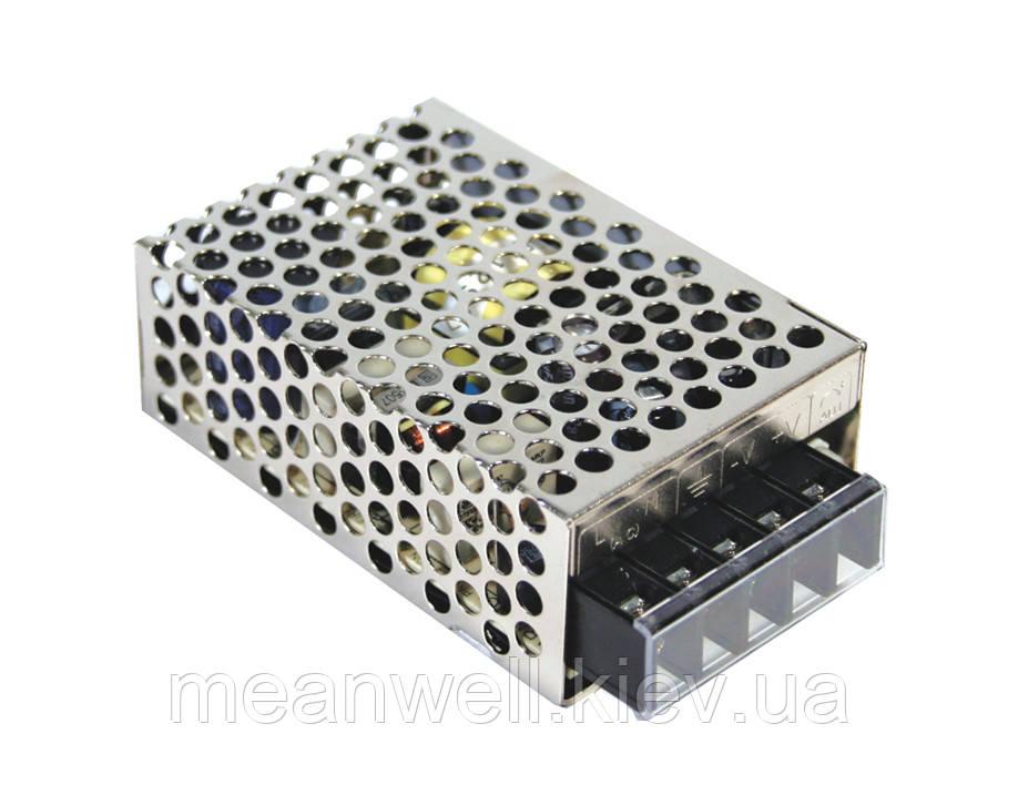 NES-15-5 Блок питания Mean Well 15 вт, 5в, 3А