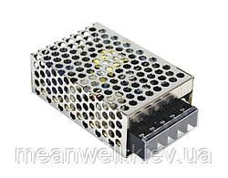 NES-15-15 Блок питания Mean Well 15 вт, 15в, 1А