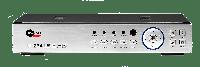 16-канальный 5 в 1 автономный гибридный видеорегистратор RV-X975-016HG-80N