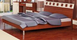 Ліжко 160 Спальня Софія