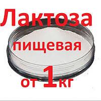 Лактоза пищевая от 1кг