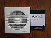 Бытовой вентилятор DOSPEL STYL II 120 S 007-1131A (2000000122090)
