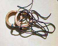 Гимнастические кольца для детей, турника Boxer