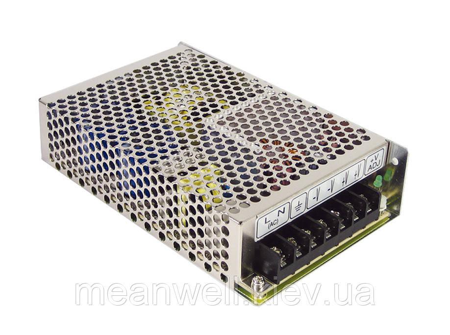 NES-75-24 Блок питания Mean Well 76,8Вт, 24в, 3,2А