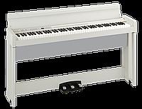 Цифровое фортепиано Korg C1-WH