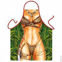 Подарочный фартук — Амазонка