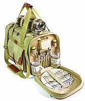 Набор для пикника на 4 персоны Time Eco TE-430 Picnic