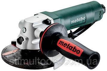 Пневматическая угловая шлифмашина (болгарка) Metabo DW 125