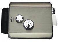 Система контроля доступа на базе накладного электромеханического замка
