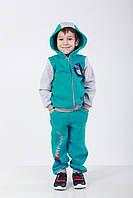 Костюм с начесом для мальчика, фото 1