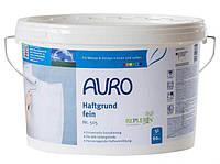 Натуральная грунтовка мелкозернистая для стен и потолков  AURO No. 505  5 л