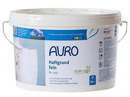 Натуральна ґрунтовка дрібнозерниста для стін і стель AURO No. 505 5 л