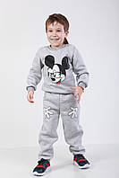 Костюм Микки Маус тёплый для детей, фото 1