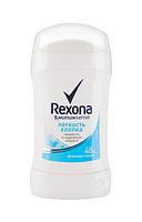 Антиперспирант Rexona Легкость Хлопка 40 мл (женский твердый дезодорант), Хмельницкий