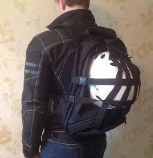 Мото рюкзак с отсеком для шлема Dainese Backpack-R