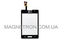 Сенсорный экран (тачскрин) для мобильного телефона LG E440 Optimus L4 II EBD61605202