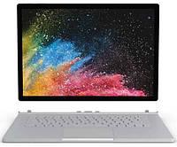 """Ноутбук Microsoft Surface Book 2 Silver (HNL-00001) 13,5"""" i7-8650U 1.90GHz 16Gb 512GB SSD GTX 1050 Гарантия!"""