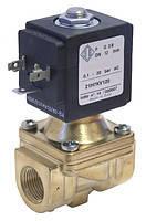 Электромагнитный (соленоидный) клапан для воды, нормально закрытый, G 1/8 - G 3, (ODE, Italy)