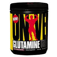 Глютамин Universal Nutrition Glutamine powder (300 g)