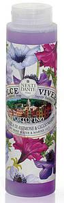 Гель для душа Nesti Dante Portofino Dolce Vivere Портофино 300мл