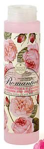 Гель для душа Nesti Dante Rose & Peony Romantica Флорентийская роза и Пион 300мл