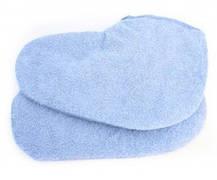 Носочки для парафинотерапии, фото 3