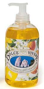 Жидкое мыло Nesti Dante Capri Dolce Vivere Капри 500мл