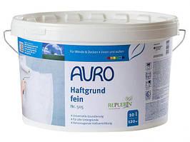 Натуральна ґрунтовка дрібнозерниста для стін і стель AURO No. 505 10 л