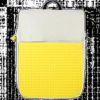 Рюкзак Fliplid Бело желтый Upixel (WY-A005G)