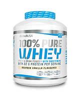 Чистейший протеин 100% Pure Whey BiotechUSA