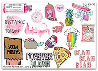 Stickers Pack #30
