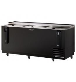 Барный холодильник из нержавеющей стали TURBO AIR TBC-95SD