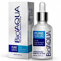Сыворотка для проблемной кожи Анти-акне, BioAqua