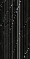 Блэк Модерн Абсолюте Голден Тайл декор Golden Tile Absolute Modern Black