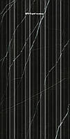 Блэк Модерн Абсолюте Голден Тайл декор Golden Tile Absolute Modern Black