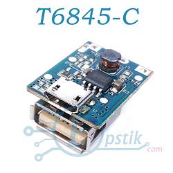 Модуль PowerBank T6845-C