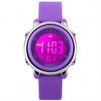Детские часы Skmei Kraft Purple